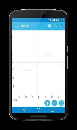 MalMath: Step by step solver Screenshot