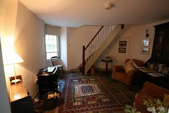Photo: Gatehouse - Living room