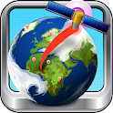 GPS Route Detector icon