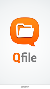 Qfile screenshot 0