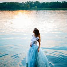 Wedding photographer Evgeniya Golub (evgeniagolub). Photo of 19.08.2016