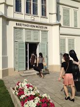 Photo: ベートーベンミュージアム
