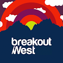 BreakOut West 2015 icon