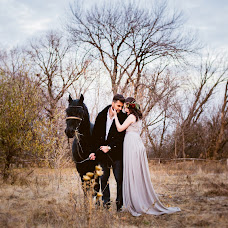Wedding photographer Arfenya Kechedzhiyan (arfenya). Photo of 02.11.2015