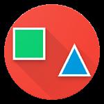RGB Reflex Icon