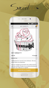 SweetSet- screenshot thumbnail