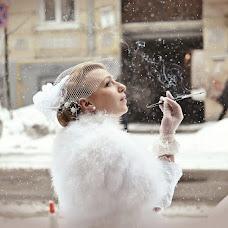 Wedding photographer Yuriy Amelin (yamel). Photo of 30.01.2013