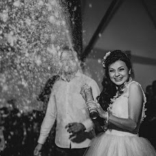 Wedding photographer Ingemar Moya (IngemarMoya). Photo of 27.04.2018