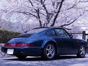 911 964A 1992 Carrera 2のカスタム事例画像 Hiroさんの2019年04月07日12:03の投稿