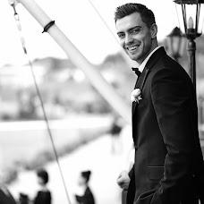 Wedding photographer Aleksandr Khmelev (khmelev). Photo of 10.08.2015