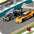 Turbo Drift 3D Car Racing 2017 icon