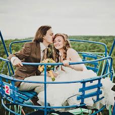 Wedding photographer Evgeniya Alekseeva (Evall). Photo of 20.02.2014