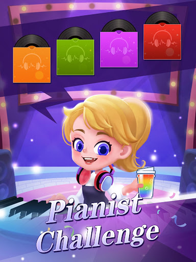 Piano Tiles 2™ 3.1.0.671 screenshots 15