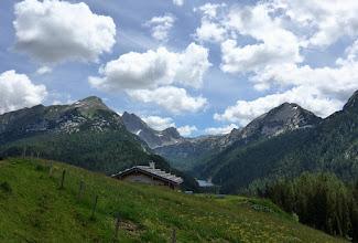 Photo: 10 Sommer auf den schönen Kallbrunnalmen in den Berchtesgadener Alpen