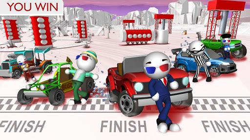 Car Crush - Racing Simulator apktram screenshots 4
