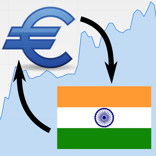 Euro / Indian Rupee Rate Android APK Download Free By 0nTimeTech