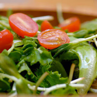 Sunflower Sprout Salad Recipes.