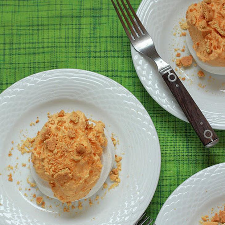 Pumpkin Pie Pavlovas Recipe