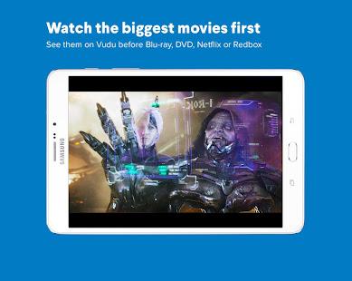 Vudu Movies & TV 17