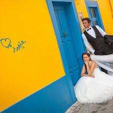Wedding photographer Vila Verde Armando Vila Verde (fotovilaverde). Photo of 11.10.2016