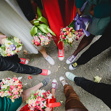 Wedding photographer Evgeniy Schegolskiy (Photobird). Photo of 01.12.2015