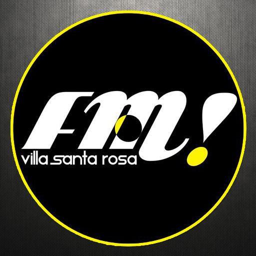 Fm Villa Santa Rosa 105.5 MHz.