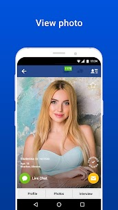 AnastasiaDate International dating app 2