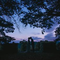 Wedding photographer Ambre Peyrotty (zephyretluna). Photo of 05.10.2016