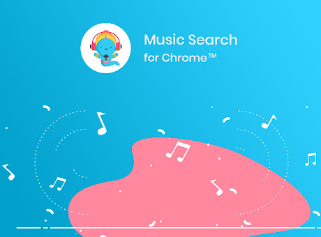 Music Search for Chrome™