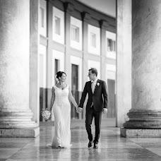 Wedding photographer Tiziano Esposito (immagineesuono). Photo of 06.10.2017