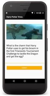 HARRY POTTER QUIZ Trivia Challenge Crack - náhled