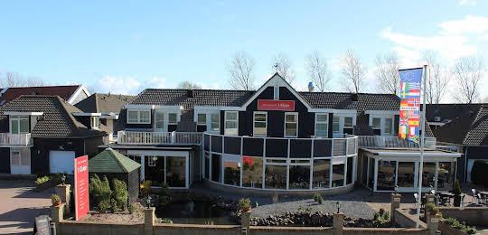 Hotel Restaurant 't Klokje