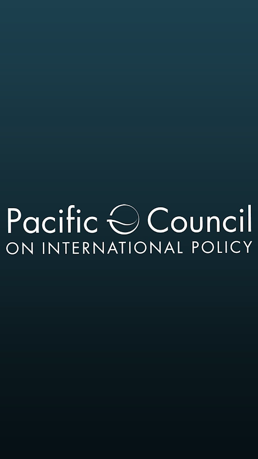 Pacific Council- screenshot