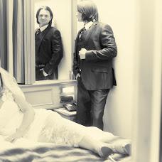 Wedding photographer Igor Ptashnyy (Photo4Go). Photo of 07.07.2014