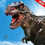 Dinosaur Simulator 3D 2019 icon