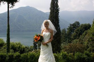 Photo: Weddings in Como...ask for details!