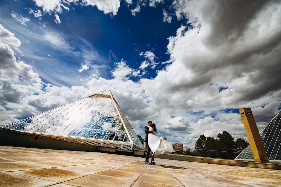 Wedding photographer Marcin Karpowicz (bdfkphotography). Photo of 04.06.2016