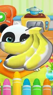 Talking Baby Panda – Kids Game 3