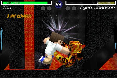 Pixel Fighter 3D v1.2