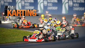 FIA Karting thumbnail
