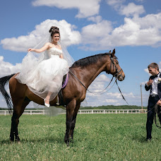 Wedding photographer Maksim Prokopovich (Shadowrcd). Photo of 15.12.2017