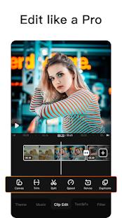 VivaVideo - محرر فيديو و مصمم فيديو الصور Mod