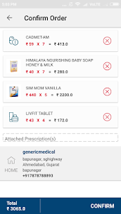 The Generic Medical Store Apk Latest Version Download For Android 6