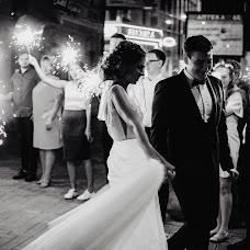 Wedding photographer Aleksandr Betin (AlexandrBetin). Photo of 01.11.2018