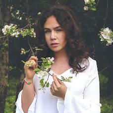 Wedding photographer Dalina Andrei (Dalina). Photo of 11.01.2018