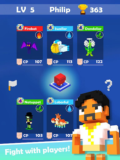 模擬必備免費app推薦|Pixel Monster GO線上免付費app下載|3C達人阿輝的APP