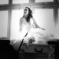 Wedding photographer Natalya Kulikovskaya (otrajenie). Photo of 31.03.2016