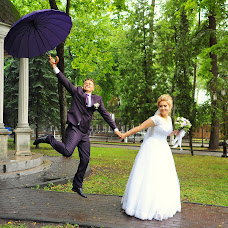 Wedding photographer Sergey Zalogin (sezal). Photo of 02.08.2017