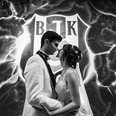 Wedding photographer Ömer bora Çakır (byboraphoto). Photo of 09.01.2018