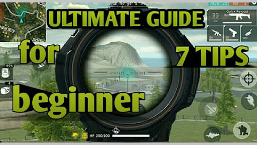 Tips for free Fire guide 2019 3 de.gamequotes.net 4